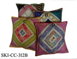 Casual wear, cushions, hand made rugs, home decoration.