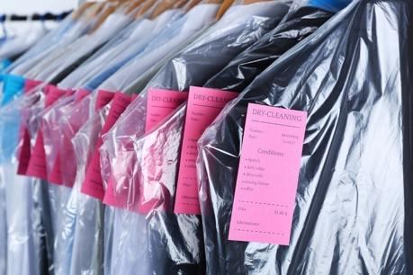 Dry Cleaning $6000 Plus Per Week