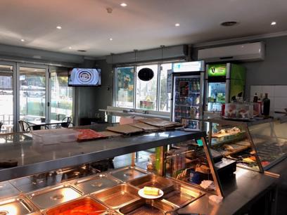Industrial Cafe, Cheap Rent in Laverton