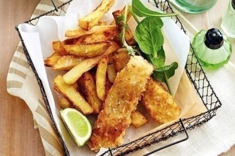 Fish & Chips Cafeteria for URGENT Sale $125,000