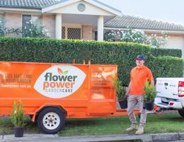 Become a Flower Power Garden Care Franchisee - Brookvale