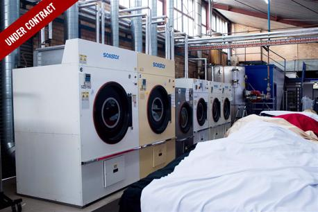 UNDER CONTRACT! Commercial Laundry and Linen Services | Eastern Suburbs| ...
