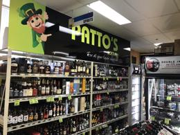 Highly Profitable Bottle Shop Located in Canberra's Southside!