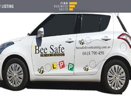Bee Safe Driver Training