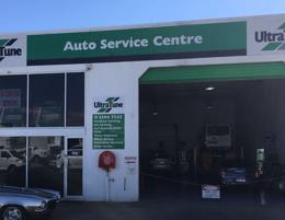 Ultra Tune Nerang - Gold Coast Mechanic Business for Sale