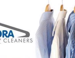 DRY CLEANING BUSINESS - FREE (DEADLINE WEDNESDAY 15th JANUARY 2020)