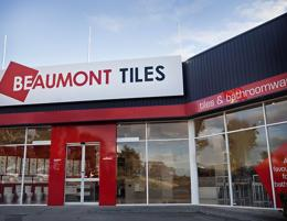 Beaumont Tiles - Rockdale