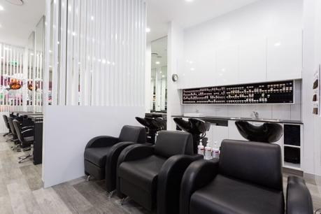 SALON EXPRESS & BARBERSHOP BROWNS PLAINS, BRISBANE FOR SALE