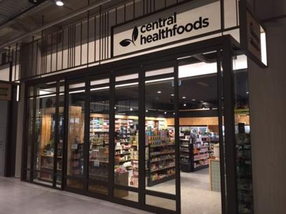 PASSIONATE ABOUT HEALTH ? - Central Health Foods. Grand Central, Toowoomba FOR S