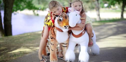 Children's Entertainment - Ride On Toys Sales and Hire