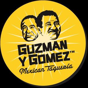GUZMAN Y GOMEZ FOR SALE - Grand Central Shopping Centre, Toowoomba