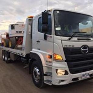 Amazing Towing and Commercial Transport Business