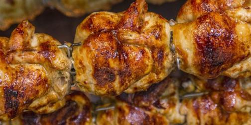 Profitable Charcoal Chicken & Souvlaki - Next to Shopping Centre - Taking $24,00