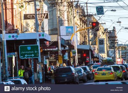 Food Retail Shop - Top Location HUGE FOOT TRAFFIC - Collingwood / Fitzroy