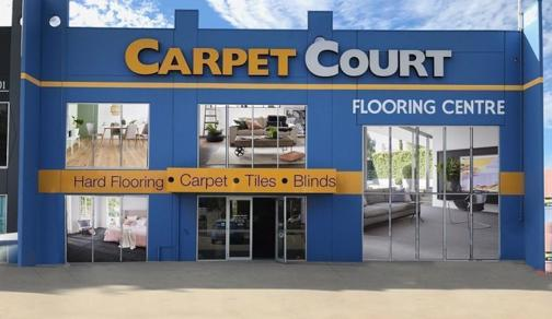 Carpet Court - Coming Soon To Geraldton