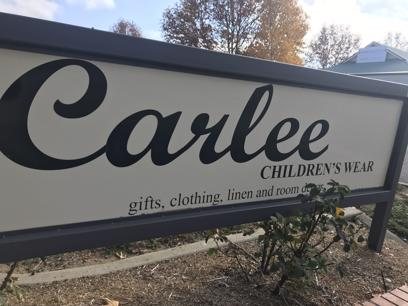 Popular Children's Clothing Store Located at Gold Creek Village!