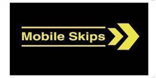 Mobile Skips City & Western Suburbs
