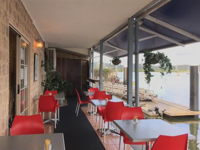 Sea Change Lifestyle Cafe for Sale