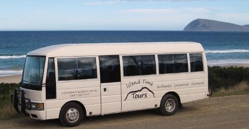 Established tour operator business - many growth opportunities