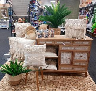 OMGosh Group -  Homewares Furniture and Giftwares Variety Stores X 6 for Sale!