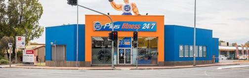 Profitable and thriving Gym. Call us now !