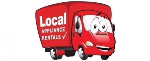 Local Appliance Rental - Geelong