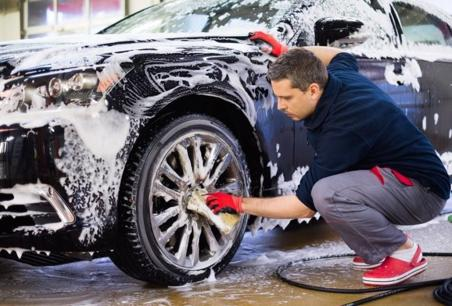 Hand Carwash & Detailing - Busy Main Road, Northern Suburbs, Low Rent
