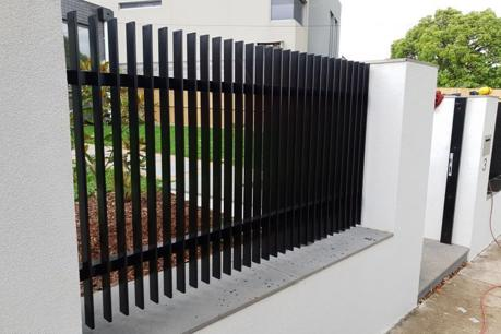 Gates & Fencing Manufacturing and Installation Business