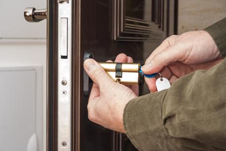 LOCKSMITHS & ELECTRONIC SECURITY BUSINESS - GOVERNMENT, COMMERCIAL, INDUSTRIAL &