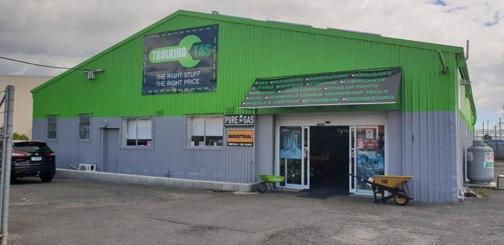 Well-established, Successful Speciality Hardware Business for Sale