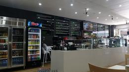 Ref: 2206, Cafe, Eastern Suburbs
