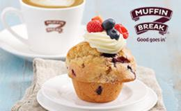Muffin Break Cafe in Melbourne's South East - Ref: 19221