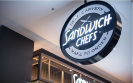Large Sandwich Chef Franchise in Melbourne - Ref: 13127
