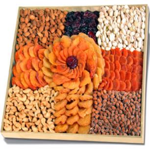 Dried Food Delicacies - Ref: 5791