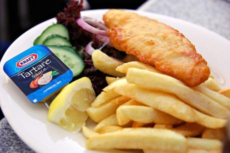 6 Days per week Fish & Chip Shop - Ref: 10037