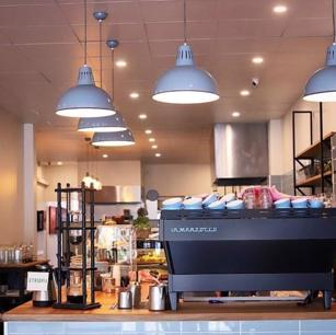 High quality North-East Melbourne Coffee Shop- Ref: 19726