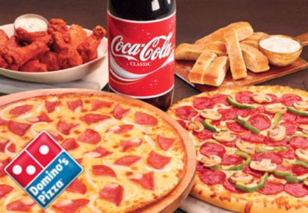 Fully Managed Dominos Pizza in South East - Ref: 17425