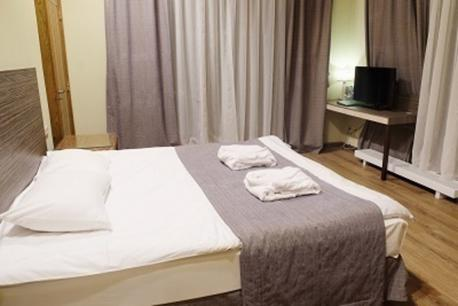 Fully Managed Motel in South East Melbourne - Ref: 17328