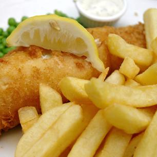 Fish and Chips Takeaway in East (5.5 Day) - Ref: 13516