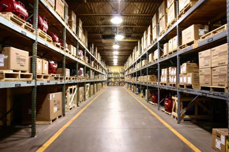 Wholesale Trade Distribution in Melbourne's East - Ref: 17724
