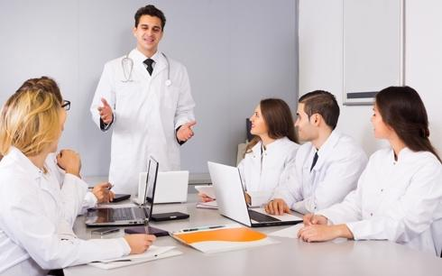 Medical web-based Training organisation - Ref: 13828