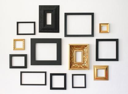 Picture Framing and Frames - Ref: 15723