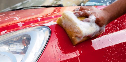 Hand Car Wash/Drive Thru Cafe Near Caulfield - Ref: 13425