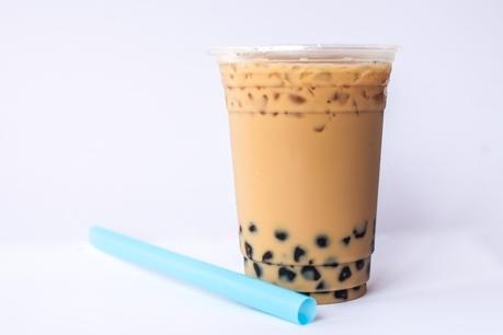 Newly Open Bubble Tea in CBD (Very Attractive) - Ref:12422
