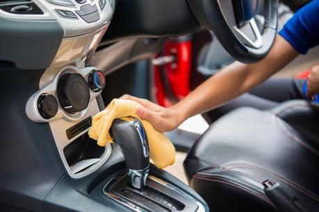 Car Detailing Business for sale S.E. Melb Ref: 16727