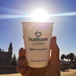 Hudson Coffee Franchised Cafe in CBD Melbourne - Ref: 14320