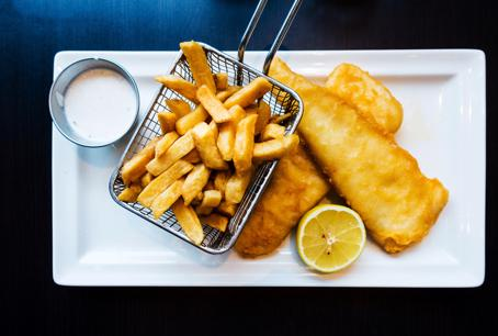 Low rent 6 days Fish & Chips in Laverton - Ref: 15624