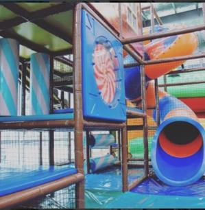 Budding Entertainment/Play Centre in West - Ref: 15728