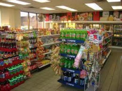 Busy Convenience store with Accommodation Near Bayswater- Ref: 12426