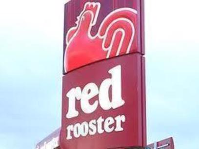 Red Rooster in East (Fully Managed!) - Ref: 11322